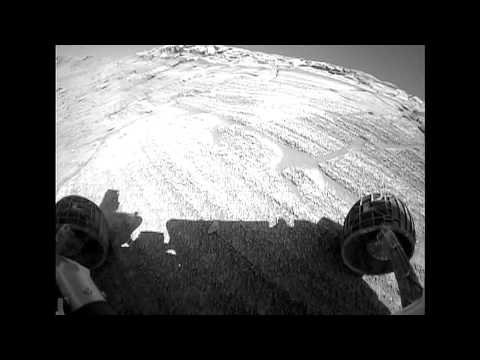 Opportunity Reaches Next Destination on Mars