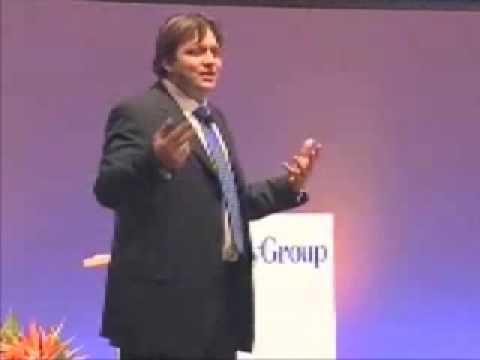 Emmanuel Gobillot Leadership Speaker