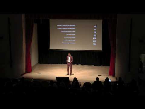 TEDxTeen - Kimmie Weeks - 03/27/10