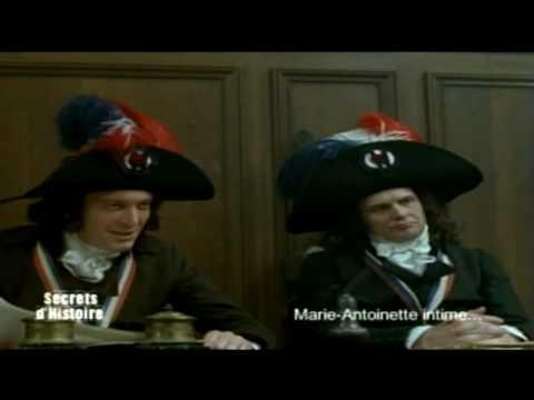 Le procès de Marie-Antoinette