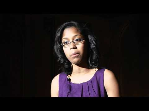 TEDXYALE- LaTisha Campbell - I am a Radical: Changing the Odds