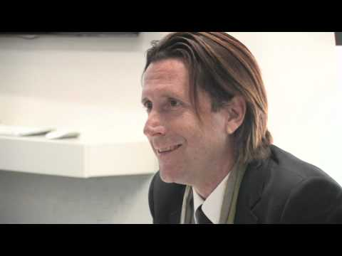 2011 Business of Design: Alfonso Albasia - Design can be accountable to data
