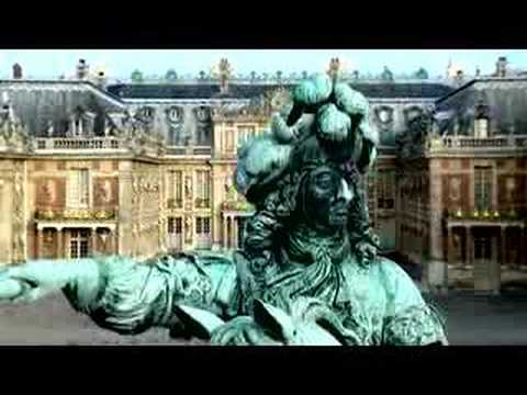 凡爾賽宫及 國王路易十四 / Versailles and Louis XIV (in chinese)