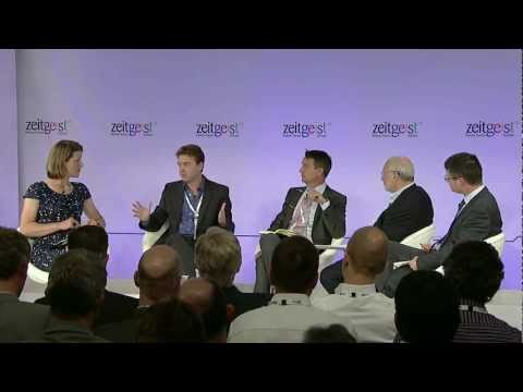 Highlights: The End of the Eurozone? - Panel discussion at European Zeitgeist 2011