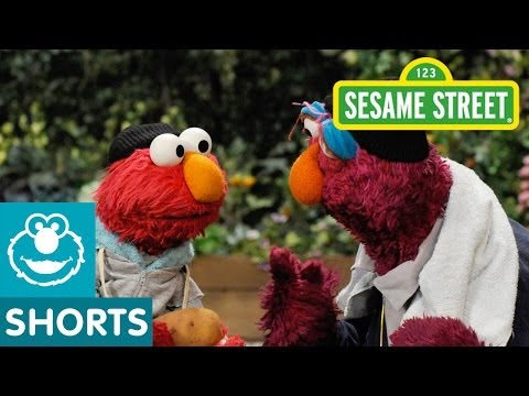 Sesame Street: Season 43 Sneak Peek - The Good Sport