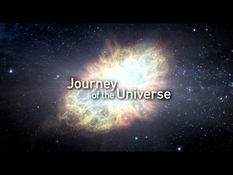 JOURNEY OF THE UNIVERSE | Preview | PBS