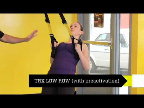 TRXtv: April Featured Movement: Week 4