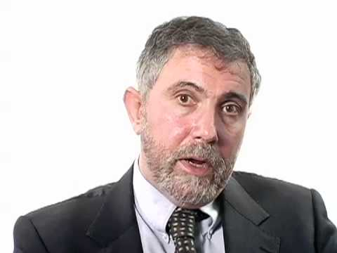 Paul Krugman on Government Handouts