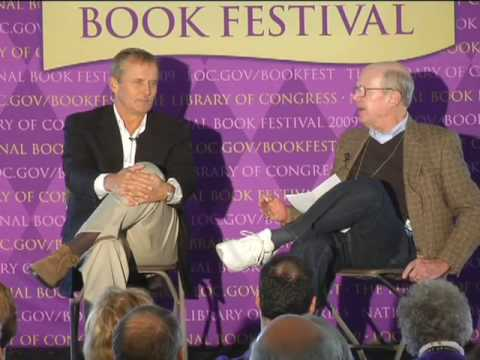 John Grisham - 2009 National Book Festival