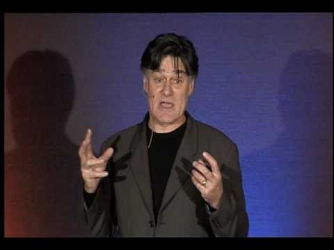 TEDxPugetSound - David Whyte - Life at the Frontier: The Conversational Nature of Reality