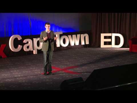 TEDxCapeTownED - Christoph Hagspihl - Graduates in the Township
