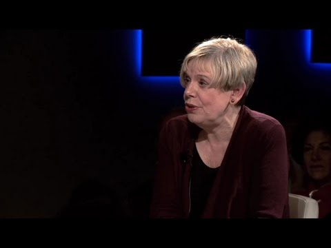 Insights: Ideas for Change - Karen Armstrong: Charter for Compassion