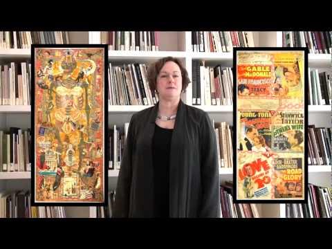 Collectors Evening: Susan Crawley, Folk Art