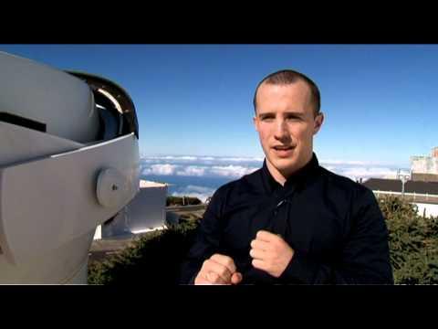 Star Spotting in M71 - Deep Sky Videos
