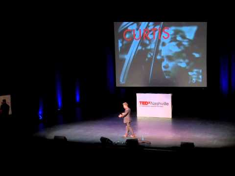 TedxNashville -  David Mead -  Amateurism