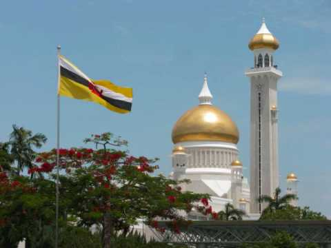National Anthem of Brunei Darussalam