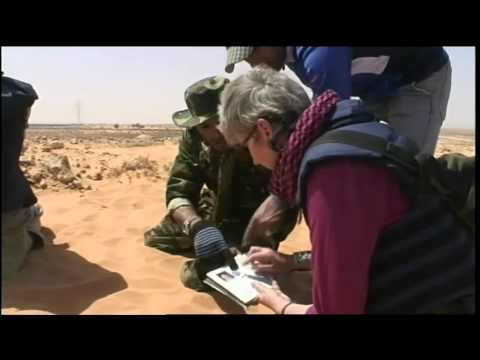 Libyan Rebels Advance on Moammar Gadhafi's Hometown