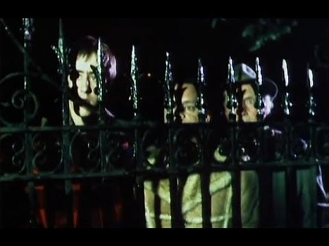 Glow-in-the-Dark Grave - Only Fools and Horses - BBC