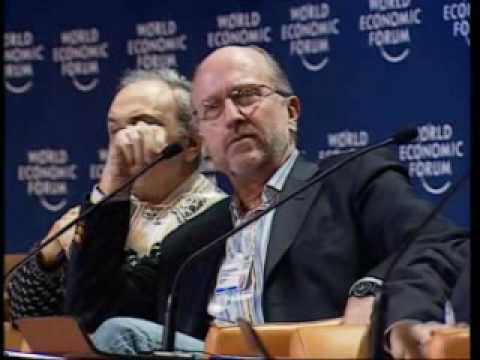 Davos Annual Meeting 2006 - Islam's Challenge