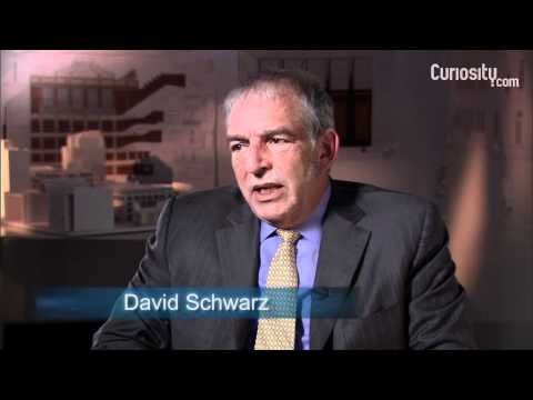 Curiosity: David Schwarz: What makes you curious?