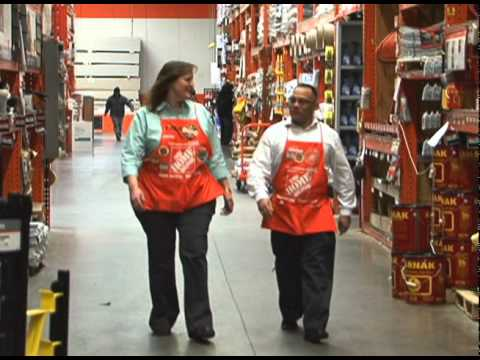 Home Depot Legends: Karen - Coram, New York