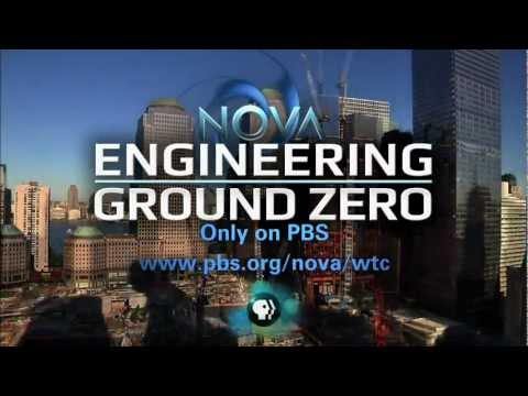NOVA |  Engineering Ground Zero | PBS