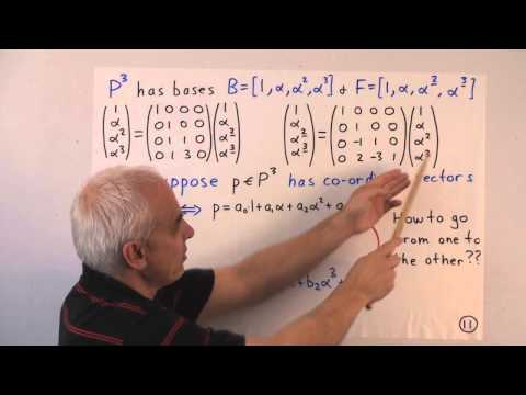 WildLinAlg23: Stirling numbers and Pascal triangles