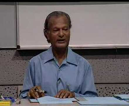 Lecture 2 - Digital Signal Processing Introduction Contd
