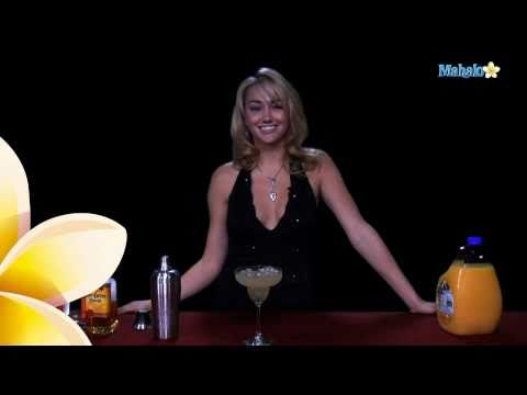 How to Make a Skinnygirl Margarita
