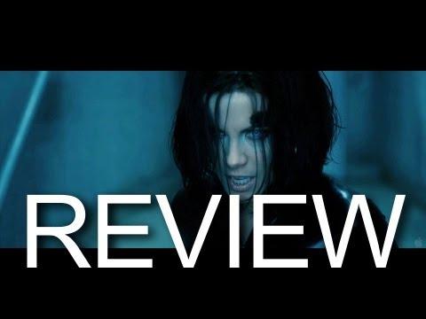 Underworld Awakening Trailer Review