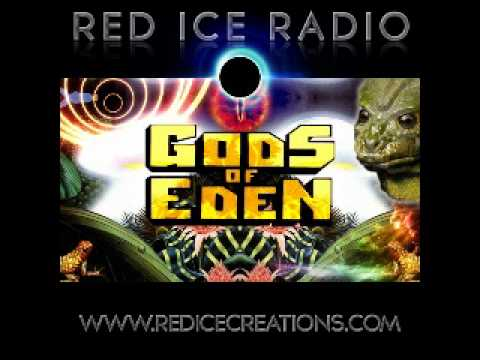William Bramley - Gods of Eden - Red Ice Radio - FIRST HOUR