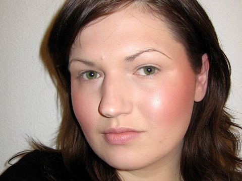 Luminous Glow Foundation - Part I