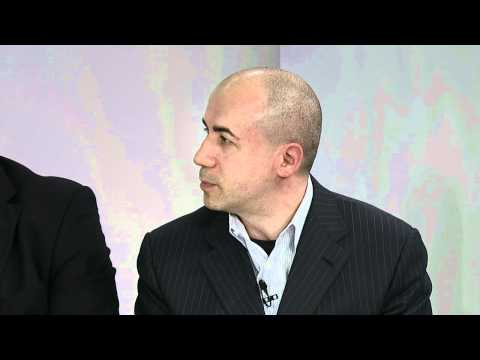 Highlights: Encouraging Innovation - Yuri Milner at European Zeitgeist 2011