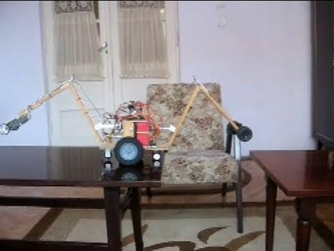 The Latest In Hobby Robotics 13