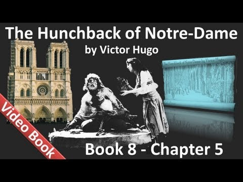 Book 08 - Chapter 5 - The Hunchback of Notre Dame by Victor Hugo