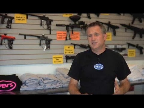 Paintball Tips: How to Make Your Own Paintball Field