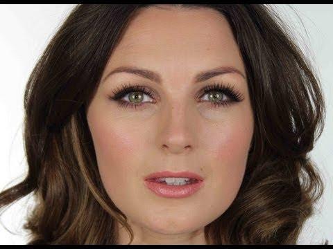 Sofia Vergara using Drugstore Make-up