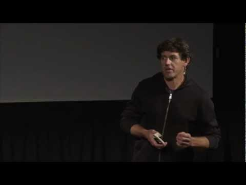 TEDxJacksonHole - David Gonzales - Fighting for the Trees