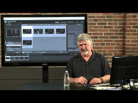 FREE Course: Introduction to Final Cut for DSLR Video: File Workflow