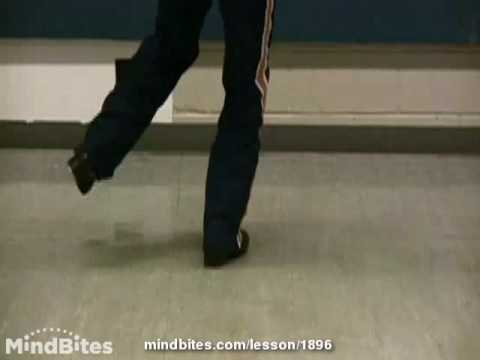 Tap Dance: EP14 Warm-up
