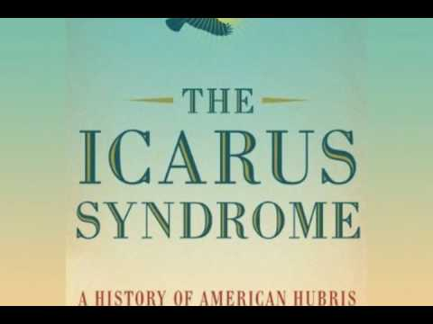 Peter Beinart on The Icarus Syndrome