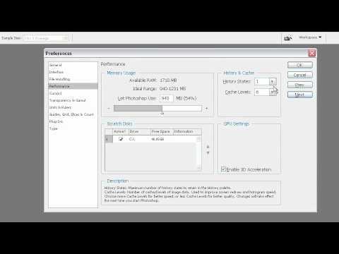 Adobe Photoshop CS3 Maximizing Productivity Ch4  MULTI-IMAGE PROCESSING  Speeding Up the Process