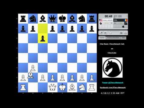 Thunderhorse I Warzone Chess Tournament [58] - Corrupt