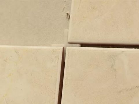 Bathroom wall tiling: how to do it