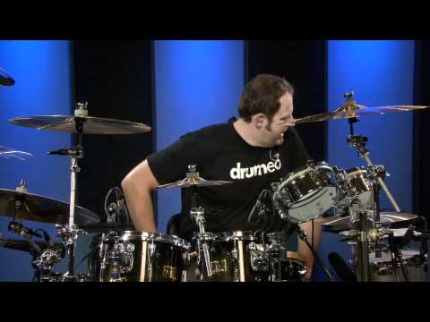 Drumeo Live Lesson - Broken Up Hi-Hat Beats