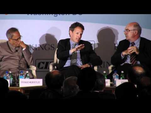 U.S.-India Economic Interdependence