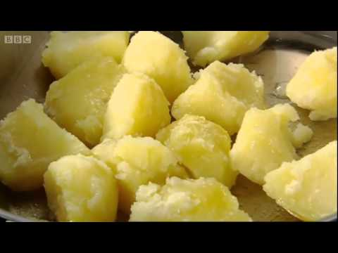 Perfect roast potatoes - Heston Blumenthal - BBC