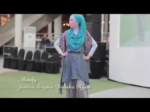HijUp Fashion Show : ON|OFF ID