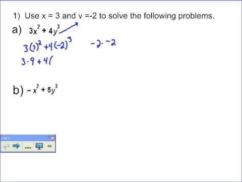 Basic Exponents