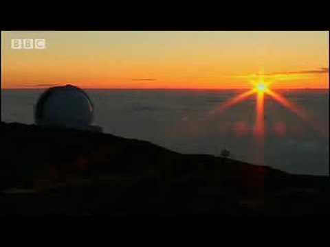 BBC: Unlocking Comet Secrets  - A Comet's Tale